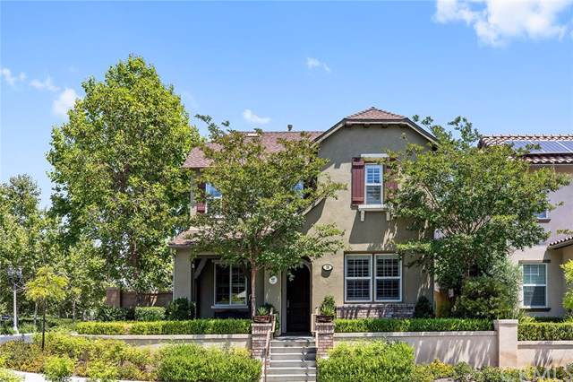 10 Rincon Way, Aliso Viejo, CA 92656 (#OC19190570) :: The Marelly Group | Compass