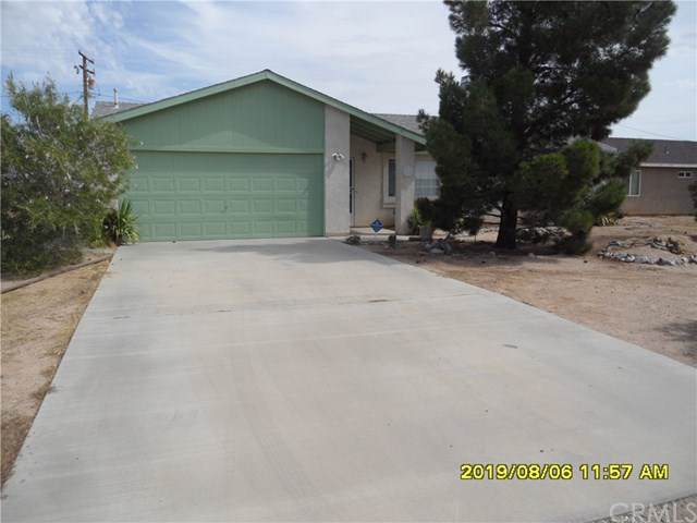 7263 Jimson Avenue, California City, CA 93505 (#CV19190644) :: Fred Sed Group