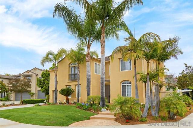 10807 Figtree Ct, San Diego, CA 92131 (#190044364) :: Rogers Realty Group/Berkshire Hathaway HomeServices California Properties