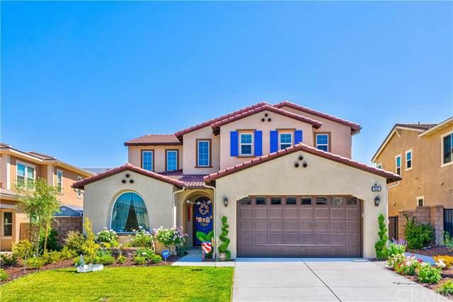 5969 Nisa Drive, Chino Hills, CA 91709 (#TR19187995) :: Crudo & Associates