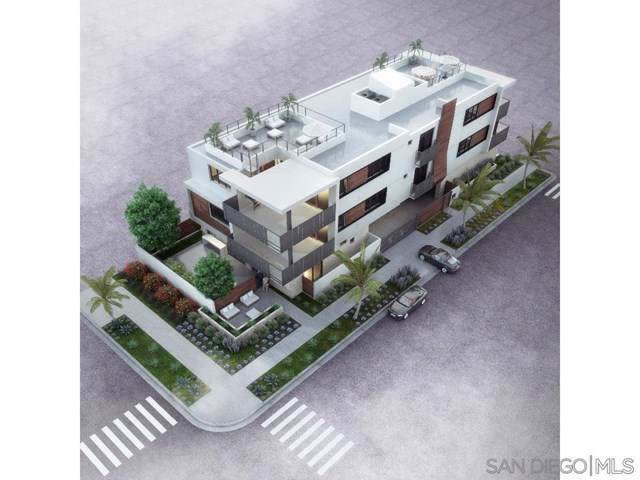 1014 5th St 2B, Coronado, CA 92118 (#190044397) :: The Laffins Real Estate Team
