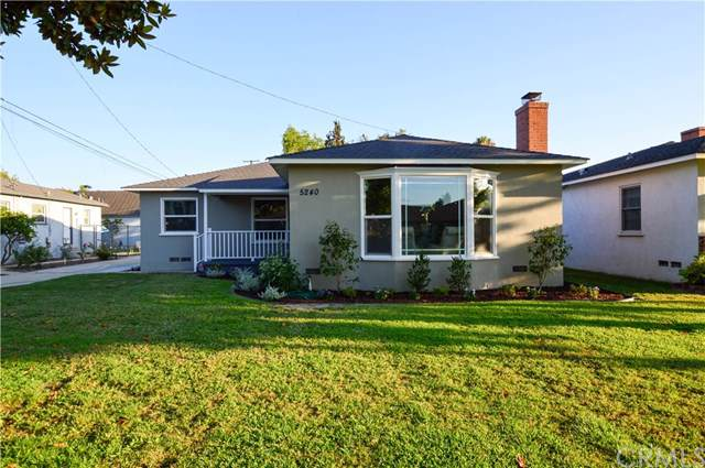 5240 E Harvey Way, Long Beach, CA 90808 (#RS19190282) :: Sperry Residential Group