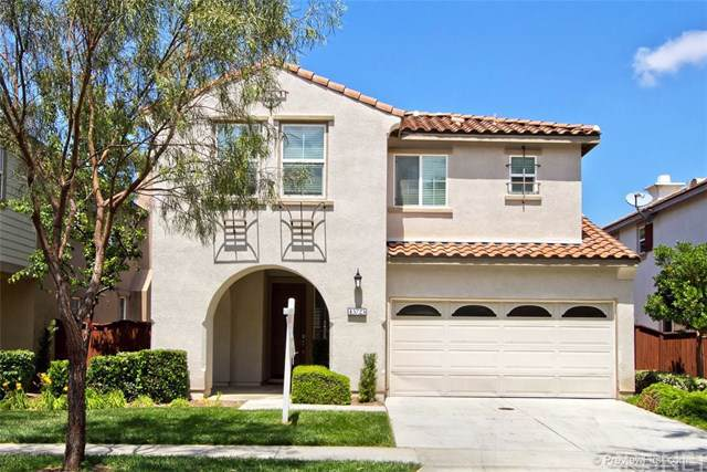 45725 Sierra Court, Temecula, CA 92592 (#SR19190757) :: EXIT Alliance Realty
