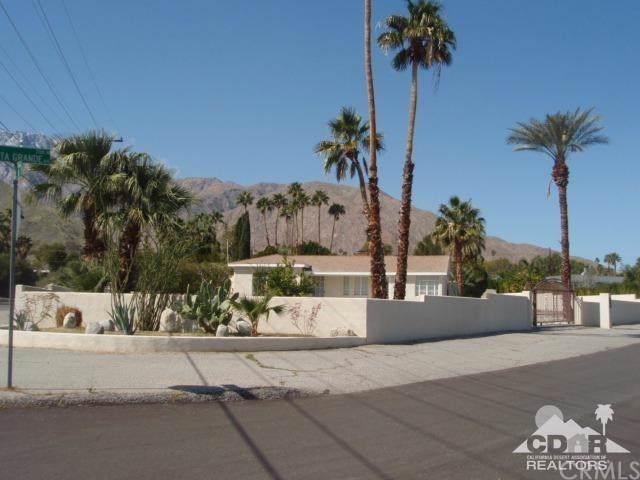 2107 Vista Grande Avenue, Palm Springs, CA 92262 (#219021205DA) :: J1 Realty Group