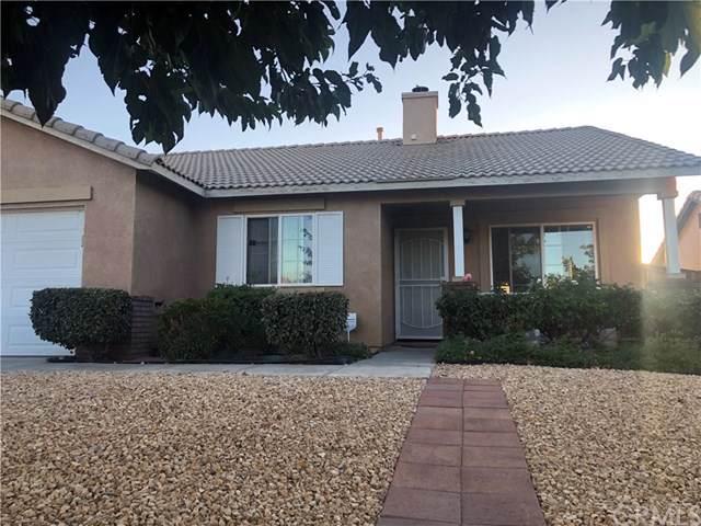 15410 Fremont Drive, Adelanto, CA 92301 (#CV19190795) :: Allison James Estates and Homes