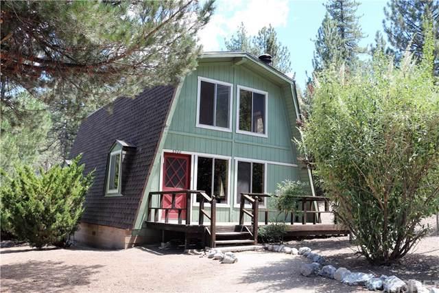 2300 Symonds Drive, Pine Mountain Club, CA 93222 (#SR19189185) :: Faye Bashar & Associates