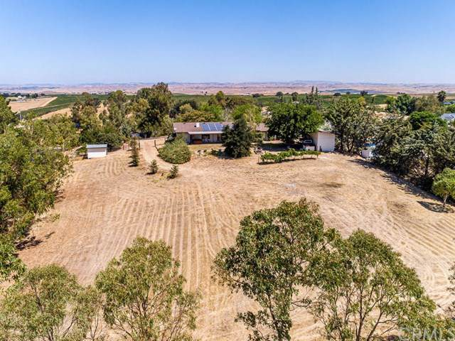 5204 Stagg Hill Place, Paso Robles, CA 93446 (#NS19190683) :: Fred Sed Group