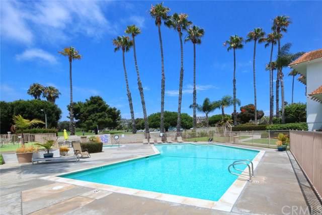 2501 S El Camino Real #109, San Clemente, CA 92672 (#OC19190879) :: The Danae Aballi Team