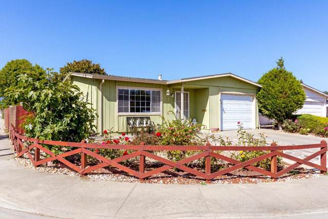 401 Spruce Circle, Outside Area (Inside Ca), CA 95076 (#ML81764026) :: Faye Bashar & Associates