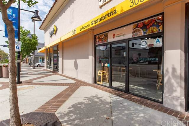 303-1/2 Brand Boulevard, Glendale, CA 91203 (#SR19190775) :: The Brad Korb Real Estate Group