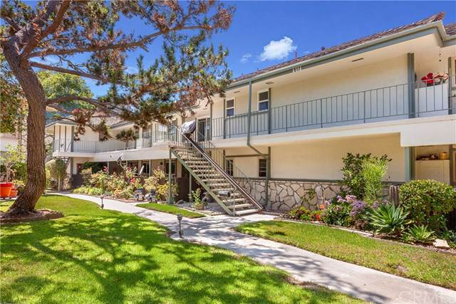 22935 Maple Avenue B, Torrance, CA 90505 (#PW19190782) :: The Laffins Real Estate Team