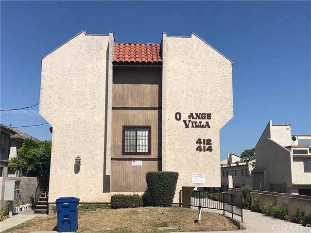 412 S Orange Avenue D, Monterey Park, CA 91755 (#WS19190861) :: Fred Sed Group