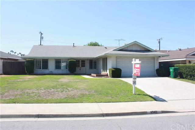1048 Mildred Street, La Verne, CA 91750 (#AR19191017) :: Allison James Estates and Homes