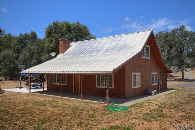 3983 Silver Bar Road, Mariposa, CA 95338 (#MP19190707) :: The Marelly Group | Compass