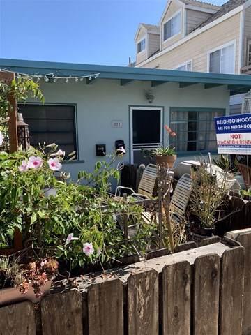 821 Isthmus, San Diego, CA 92109 (#190044491) :: McLain Properties