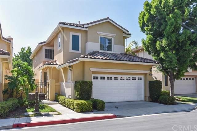 15 Santa Catalina Aisle, Irvine, CA 92606 (#OC19191076) :: Laughton Team | My Home Group