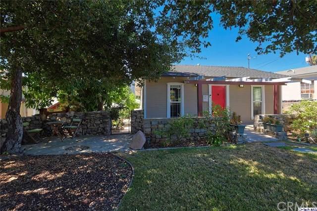 3650 1st Avenue, Glendale, CA 91214 (#319003244) :: The Brad Korb Real Estate Group