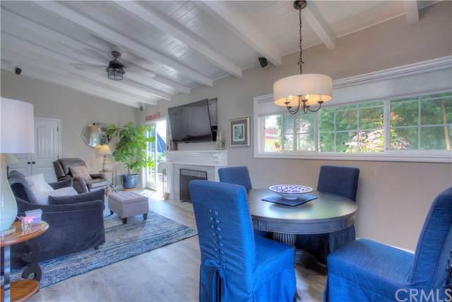 14 Saratoga, Newport Beach, CA 92660 (#OC19191090) :: Faye Bashar & Associates