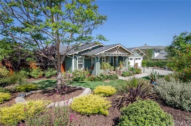 1501 Oak Bluffs Drive, Santa Maria, CA 93455 (#PI19191036) :: RE/MAX Parkside Real Estate