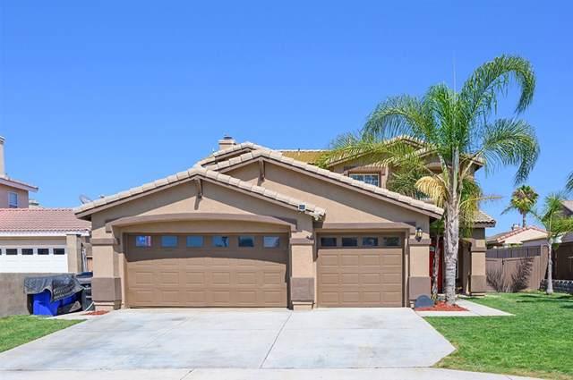 3083 Naylor, San Diego, CA 92173 (#190044529) :: Faye Bashar & Associates