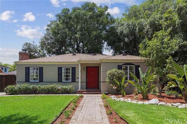 395 N Daisy Avenue, Pasadena, CA 91107 (#PF19191059) :: Legacy 15 Real Estate Brokers
