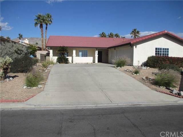 64478 Brae Burn Avenue, Desert Hot Springs, CA 92240 (#ND19191149) :: OnQu Realty