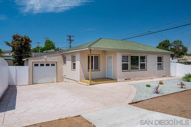 5810 Potomac St E, San Diego, CA 92139 (#190044546) :: Rogers Realty Group/Berkshire Hathaway HomeServices California Properties