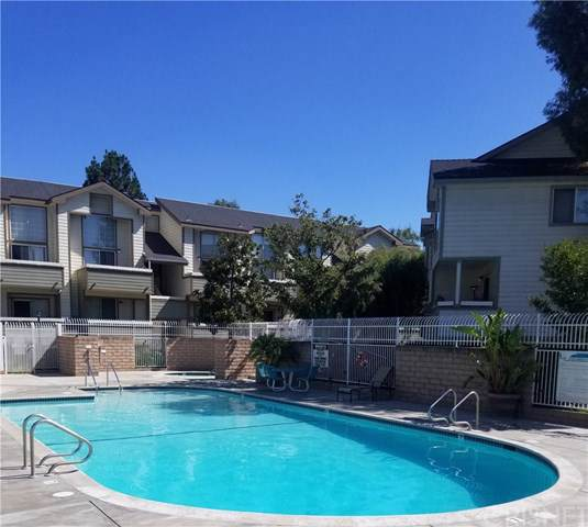 11150 Glenoaks Boulevard #28, Pacoima, CA 91331 (#SR19191179) :: Faye Bashar & Associates