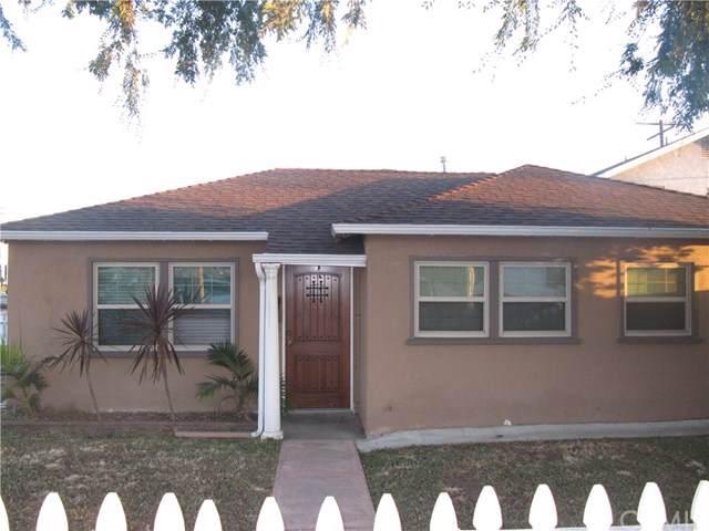 18603 Crenshaw Boulevard, Torrance, CA 90504 (#TR19191215) :: Brandon Hobbs Group
