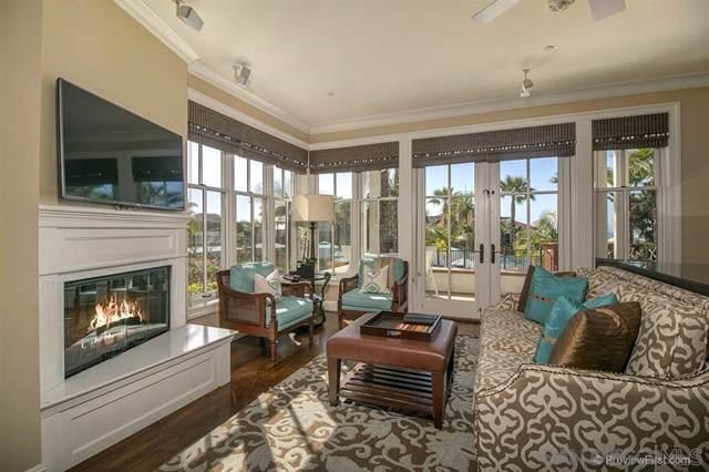 1500 Orange Ave #26, Coronado, CA 92118 (#190044569) :: The Laffins Real Estate Team