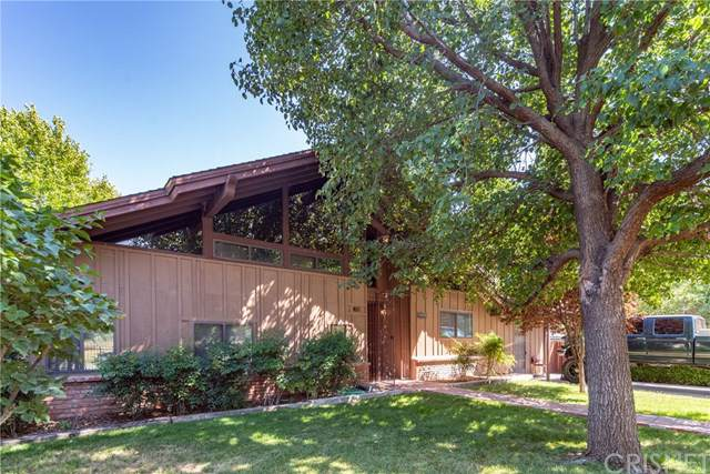 18058 Albyn Court, Lake Hughes, CA 93532 (#SR19191247) :: Rogers Realty Group/Berkshire Hathaway HomeServices California Properties