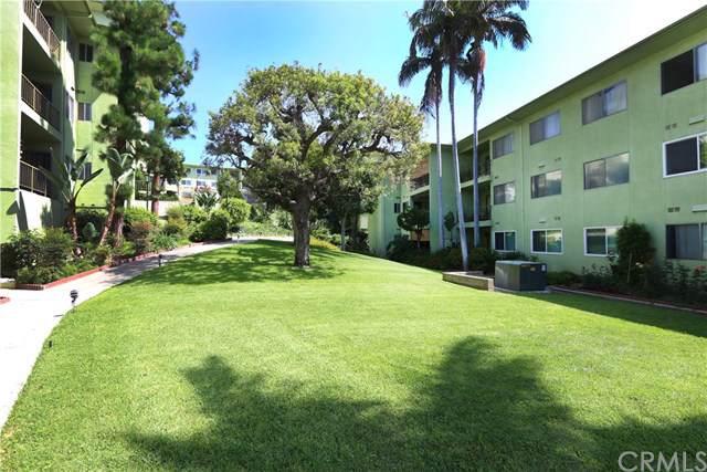 1301 S Atlantic Boulevard #335, Monterey Park, CA 91754 (#WS19191259) :: Fred Sed Group