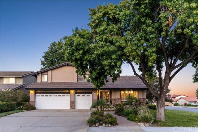 4904 Marshall Creek Drive, La Verne, CA 91750 (#CV19187449) :: Allison James Estates and Homes