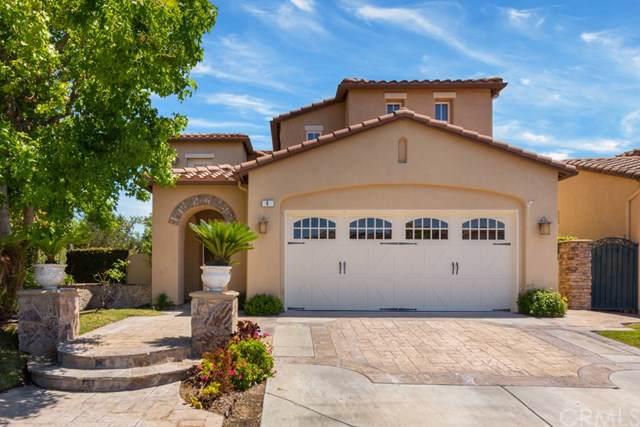 4 Constellation Way, Coto De Caza, CA 92679 (#PW19191201) :: Legacy 15 Real Estate Brokers