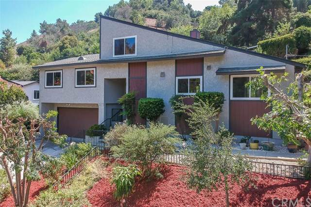 2017 El Cajonita Drive, La Habra Heights, CA 90631 (#PW19190945) :: The Laffins Real Estate Team