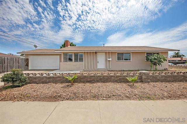 7541 Baltic St, San Diego, CA 92111 (#190044592) :: Faye Bashar & Associates