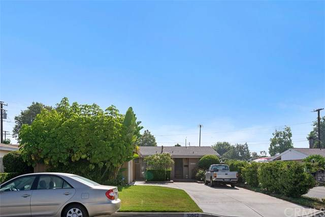 10942 Groveside Avenue, Whittier, CA 90603 (#OC19191311) :: RE/MAX Masters