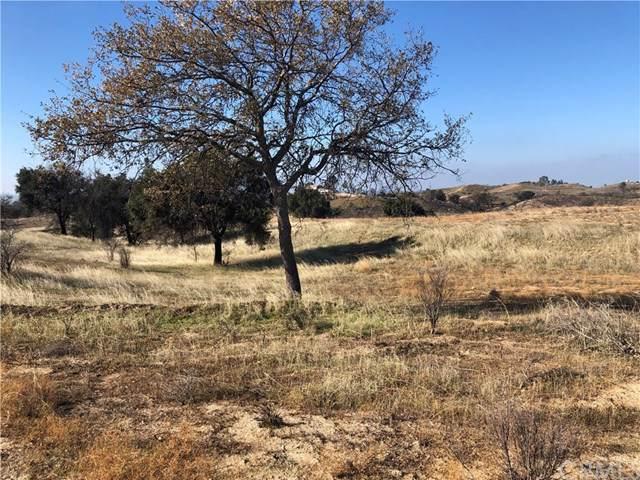 0 Parkhill Road, Santa Margarita, CA 93453 (#PI19191294) :: RE/MAX Parkside Real Estate