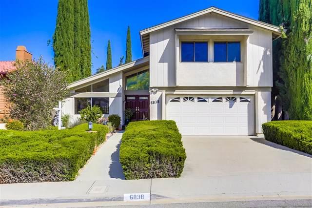 6838 Deer Hollow Place, San Diego, CA 92120 (#190044625) :: Faye Bashar & Associates