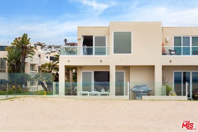 7301 Vista Del Mar #5, Playa Del Rey, CA 90293 (#19498112) :: The Danae Aballi Team