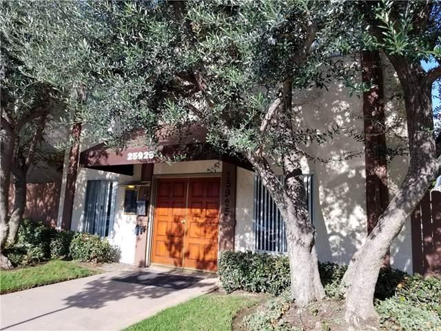 25925 Narbonne Avenue #21, Lomita, CA 90717 (#SB19189540) :: Allison James Estates and Homes