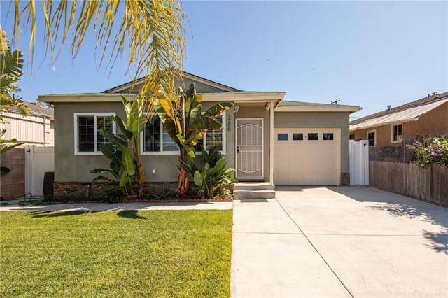 1200 W 226th Street, Torrance, CA 90502 (#SB19180230) :: Rogers Realty Group/Berkshire Hathaway HomeServices California Properties