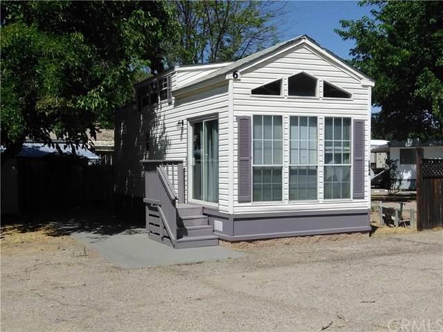 1844 Adelaida Road #6, Paso Robles, CA 93446 (#NS19191473) :: Z Team OC Real Estate