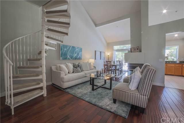 20171 Sealpoint Lane #206, Huntington Beach, CA 92646 (#OC19191574) :: Z Team OC Real Estate
