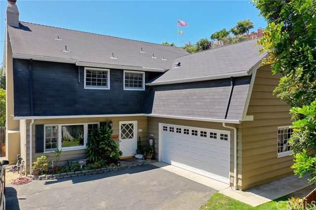27845 Palmeras Place, Rancho Palos Verdes, CA 90275 (#SB19191572) :: Millman Team