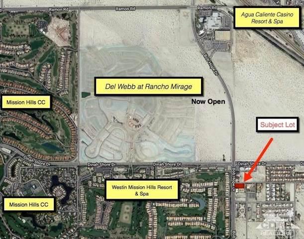 Bob Hope Drive, Rancho Mirage, CA 92270 (#219021557DA) :: J1 Realty Group