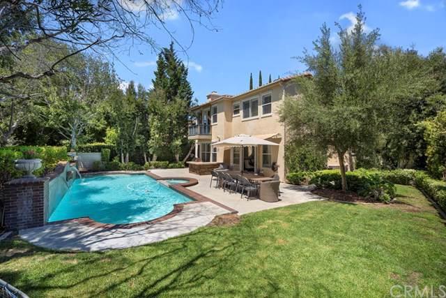 51 Sagitta Way, Coto De Caza, CA 92679 (#OC19191399) :: Legacy 15 Real Estate Brokers