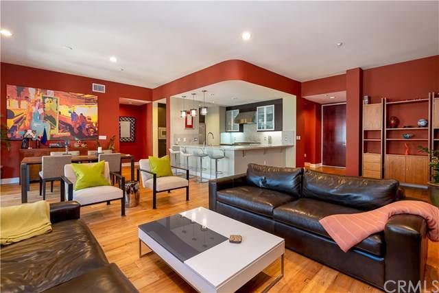 402 Rockefeller #408, Irvine, CA 92612 (#NP19191571) :: Doherty Real Estate Group