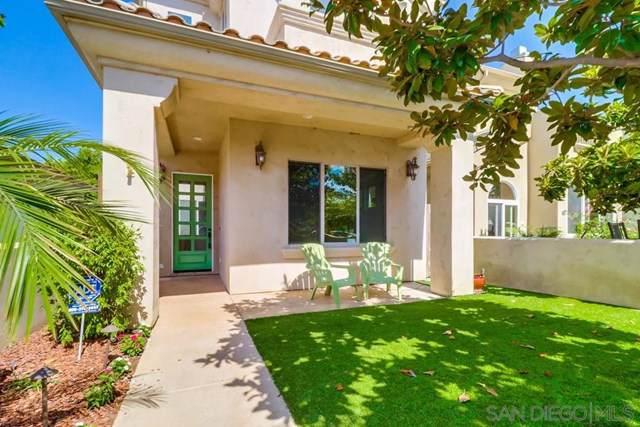 242 J Ave, Coronado, CA 92118 (#190044712) :: The Laffins Real Estate Team