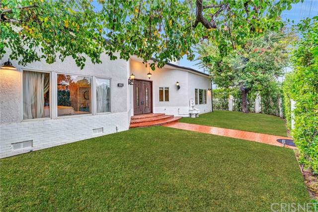 13260 Magnolia Boulevard, Sherman Oaks, CA 91423 (#SR19191769) :: Veléz & Associates